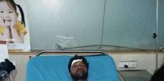 navi mumbai accident