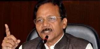 state minister rajkumar badole