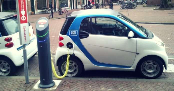 new EV policy apply to cities in Maharashtra state