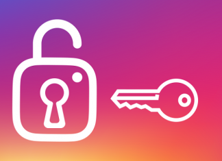 Instagram two factor authentication
