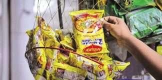 60% products are harmful to health Shocking revelation of maggi maker Nestle company