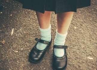 skirt ban in school