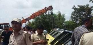 PMPML-Bus-Accident