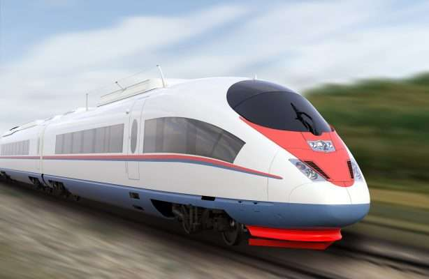 bullete train