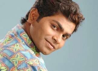 actor kushal badrike