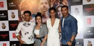 amruta khanvilkars new movie satyamev jayate will coming soon