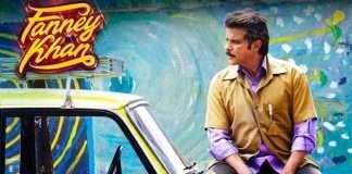 poster of fanne khan cinema