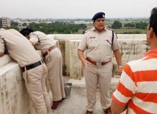 bhopal model hostage