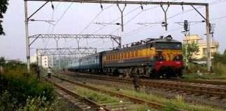 bhusawal train