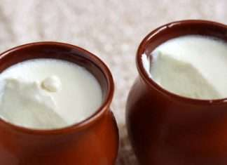curd for health