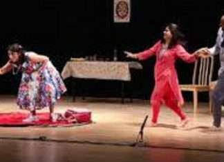 marathi theater