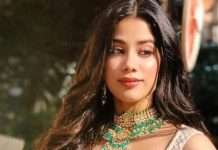 janhvi kapoor new film