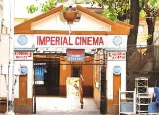 impirial theatre