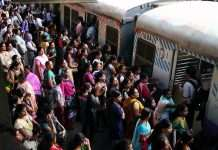 mumbai train accident