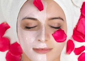 home remedy face pack at home