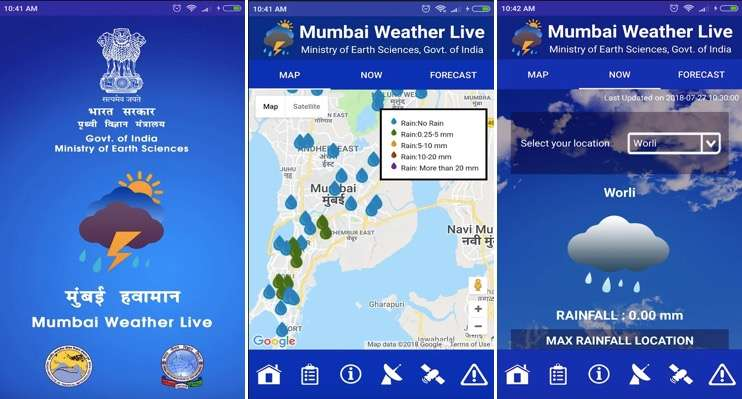 ministry-launches-mumbai-weather-live-app-to-warn-mumbaikars-about-extreme-weather-events