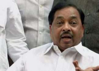photo of narayan rane
