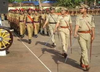 national police academy hyderabad
