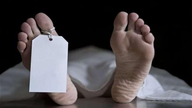 Nityanand Pandey's murder case
