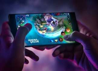 razer phone for game lovers