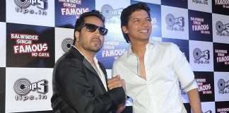 shaan and mika