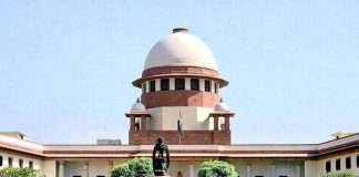3 crore ration cards canceled due to lack of Aadhar card link, Supreme Court seeks reply from Central government four weeks