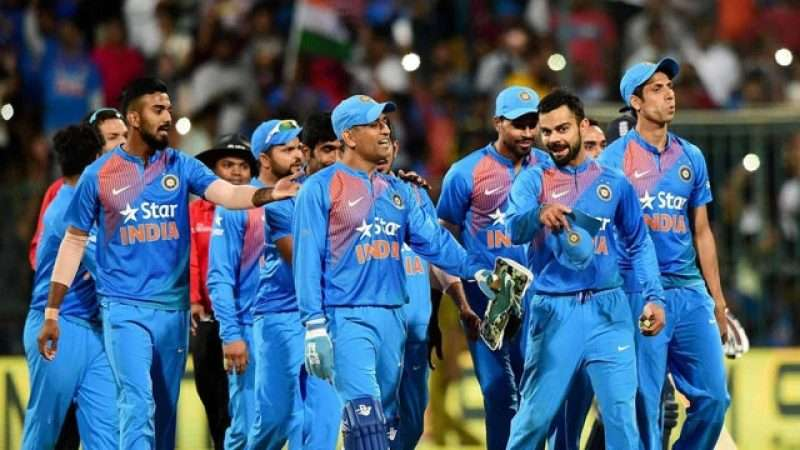 Asia Cup 2018 : India squad declared for asia cup 2018 Rohit Sharma will lead team