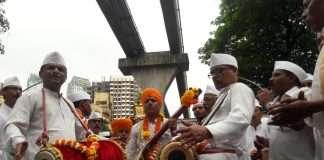 wadala prati pandharpur
