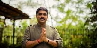 vijay sardesai