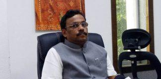 Vinod Tawde Speaking on Maratha Reservation