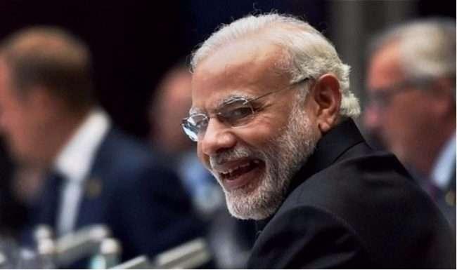 photo of prime minister narendra modi