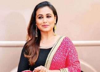 Rani Mukherji advises Salman Khan to skip marriage and become a father