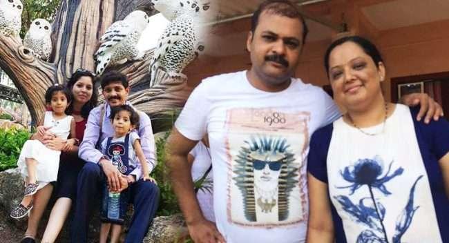 magar_and satav_family