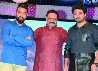 actor nandamuri harikrishna dies