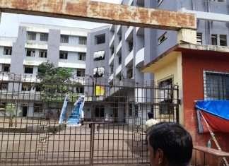 60 BMC school students Poisoning in govandi