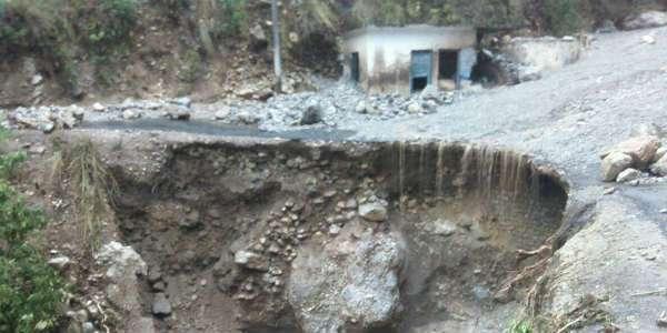 heavy rain in himachal pradesh