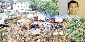 Dockyard-Road-collapse