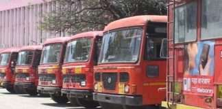 msrtc will take action against drivers for not stopping buses at authorized halts