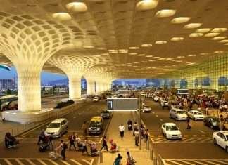 mumbai airport tops punctuality he left delhi and bangalore behind