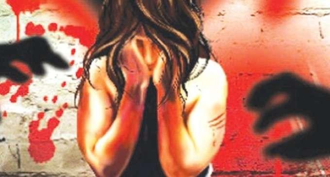 Man throws sanitiser on girlfriend's face in chandigarh