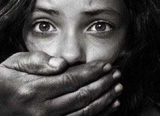 child trafficking