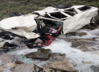 himachal pradesh car accident