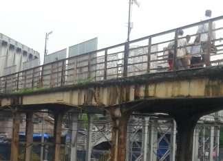 Andheri bridge