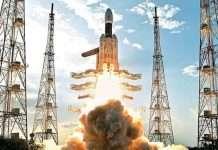 ISRO successfully launches its heaviest satellite GSAT-29 from Sriharikota