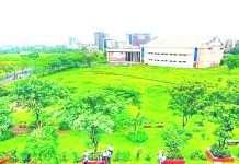 kalina campus