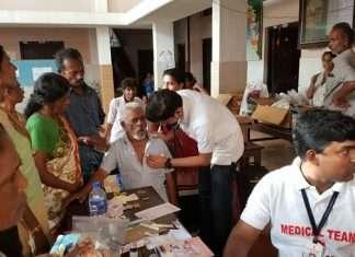 Kerala floods : Maharashtra will supply medicines to kerala