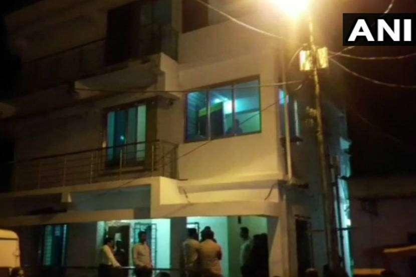 boam recover from nalasopara one arrest