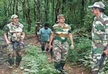 chhattisgarh naxal