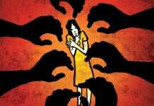 Teenage Girl Gang Raped in Nalasopara mumbai