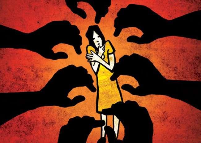 Teenage Girl Gang Raped in Nalasopara mumbai